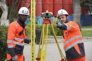 Sixense Surveyors